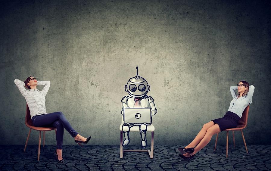 AI採用に潜むデメリット