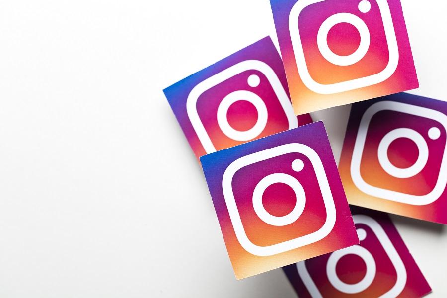 Instagramのアカウント開設
